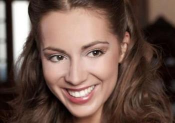 Adriana Kučerová ozdobila cyklus Velké slovenské hlasy