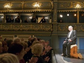 Pražský komorní balet: Jak dál?