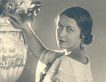 Zlaté hlasy slovenské opery: Anna Hrušovská