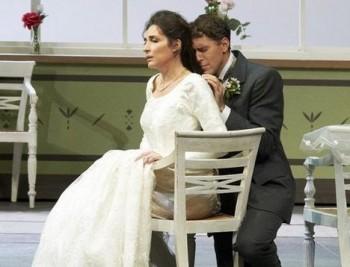 Návrat Glucka do Vídeňské státní opery