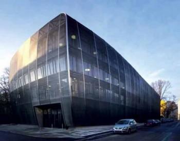Design a zvuk: Haus für Musik – Musiktheater Graz