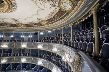 Unikátní operní maraton v Česku je za dveřmi