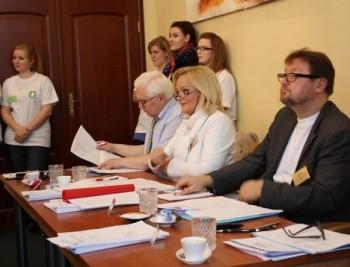 Letošní soutěž ve zpěvu komorních ansámblů Stonavská Barborka je v cíli