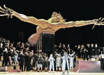 """""""Jdi a tvoř…"""" Hindemithův Malíř Mathis v Divadle Na Vídeňce"""