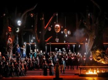 Don Carlo a Olimpiade: Národní divadlo zveřejnilo kompletní obsazení
