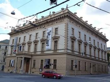 Mladý Martinů a Prokofjev zářili v Brně