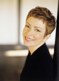 Christine Schäfer před svým debutem v Ariadně ve Vídni