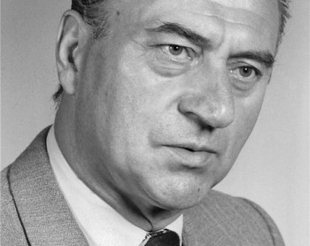 František Vajnar (1930-2012)