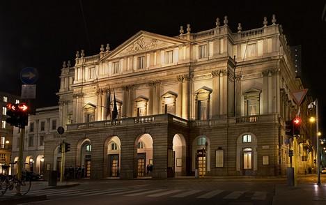 Zrušená premiéra Berlioze v La Scale kvůli stávce