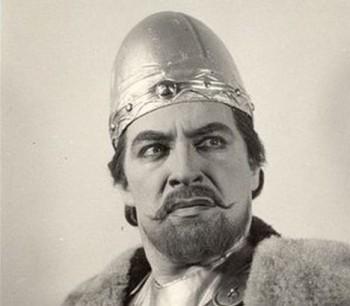 Zlaté hlasy slovenské opery: Bohuš Hanák – osud exulanta