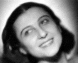 Mira Figarová (1917-2013)