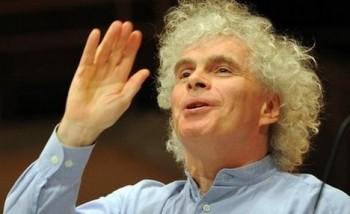 Simon Rattle: U Berlínských filharmoniků už dál být nechci