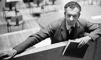Cenzuru poznal i Benjamin Britten