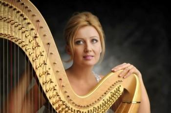 Jana Boušková a její dnešní Glierův koncert