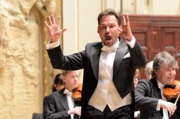 Mariusz Kwiecień nabízí víc než zpěv