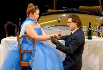 Nová Rossiniho Popelka ve Vídeňské státní opeře