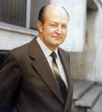 Zemřel dlouholetý šéf Opery SND Pavol Bagin