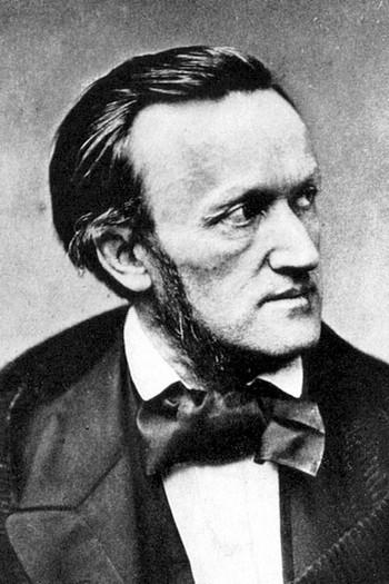 Vzpomínka na Wagnera v Divadle na Vídeňce roku 1863