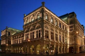 Viry zaútočily i na vídeňskou Staatsoper