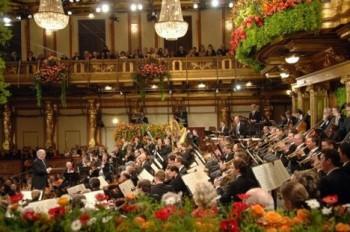 Novoroční koncert 2014 ve Vídni? Lístky už jsou, 940 € za jeden