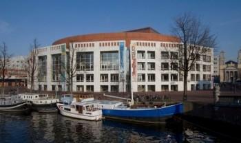 Rarita v Amsterdamu: Vilém Tell