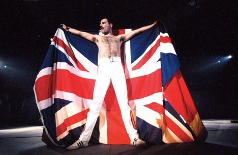 Příběh skupiny Queen ožije v tanci