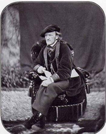Richard Wagner ve čtyřech ohlédnutích (2)