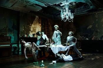 Vivienne Westwood v baletu