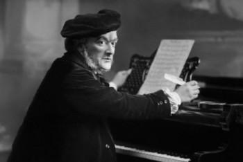Richard Wagner ve čtyřech ohlédnutích (1)