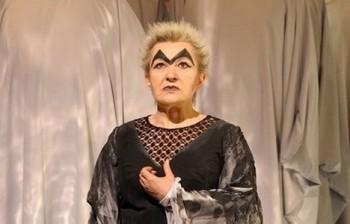 Eva Urbanová vzdala premiéru ostravského Lohengrina