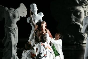Salcburk: Parsifal na Velikonočním festivalu
