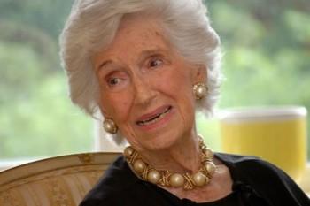 Bylo jí 99. Zemřela jedna z největších mezzosopranistek minulého století