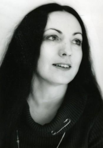 Jubileum československé pěvkyně