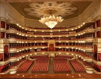 Tenor Velkého divadla v Moskvě byl zatčen pro podezření z podvodů