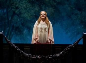 Obnovená Francesca da Rimini v Metropolitní opeře