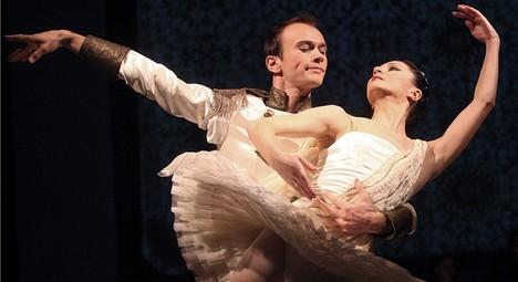 Chudý balet libereckého divadla