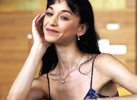 Baletka Lucia Lacarra: Pro roli se nezabíjíme