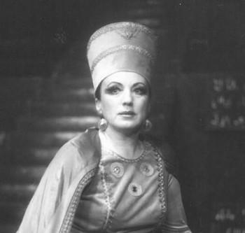 Zlaté hlasy slovenské opery: Magdaléna Blahušiaková