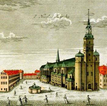 Bachovy Janovy pašije – mezi operou a oratoriem