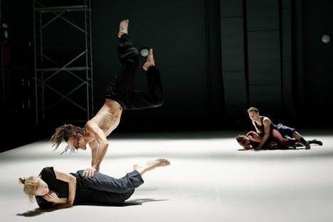 Pražský komorní balet na mezinárodním festivalu