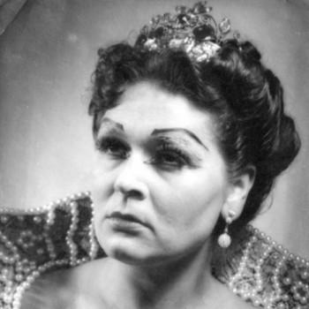 Opožděná gratulace janáčkovské pěvkyni Marii Steinerové