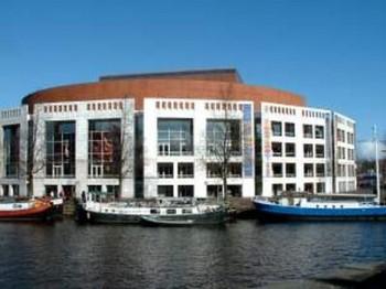 Znáte Amsterdam?