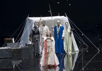 Metzmacher dává v Ženevě Wagnerovo Zlato