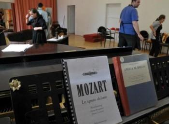 Dvě v jednom (Mozart a Menotti) – a přece to vyšlo