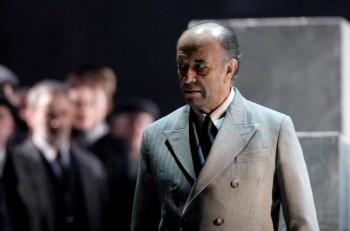 Nový Nabucco v Londýně, na titulní roli se připravuje Domingo