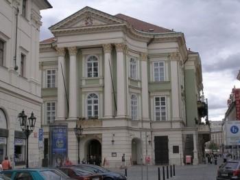 Z archivu: 230 let budovy Stavovského divadla