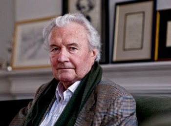 Zemřel Sir Colin Davis