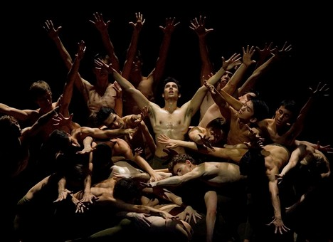 Baletní panorama Pavla Juráše (14)