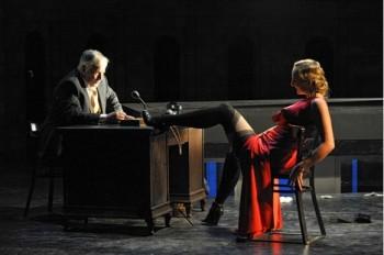 Meiningenské divadlo uvádí raného Wagnera. Das Liebesverbot – Zákaz lásky