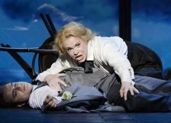 Berliozova operní rarita ve Vídni